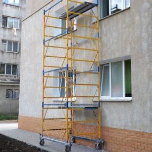 Вышка тура строительная