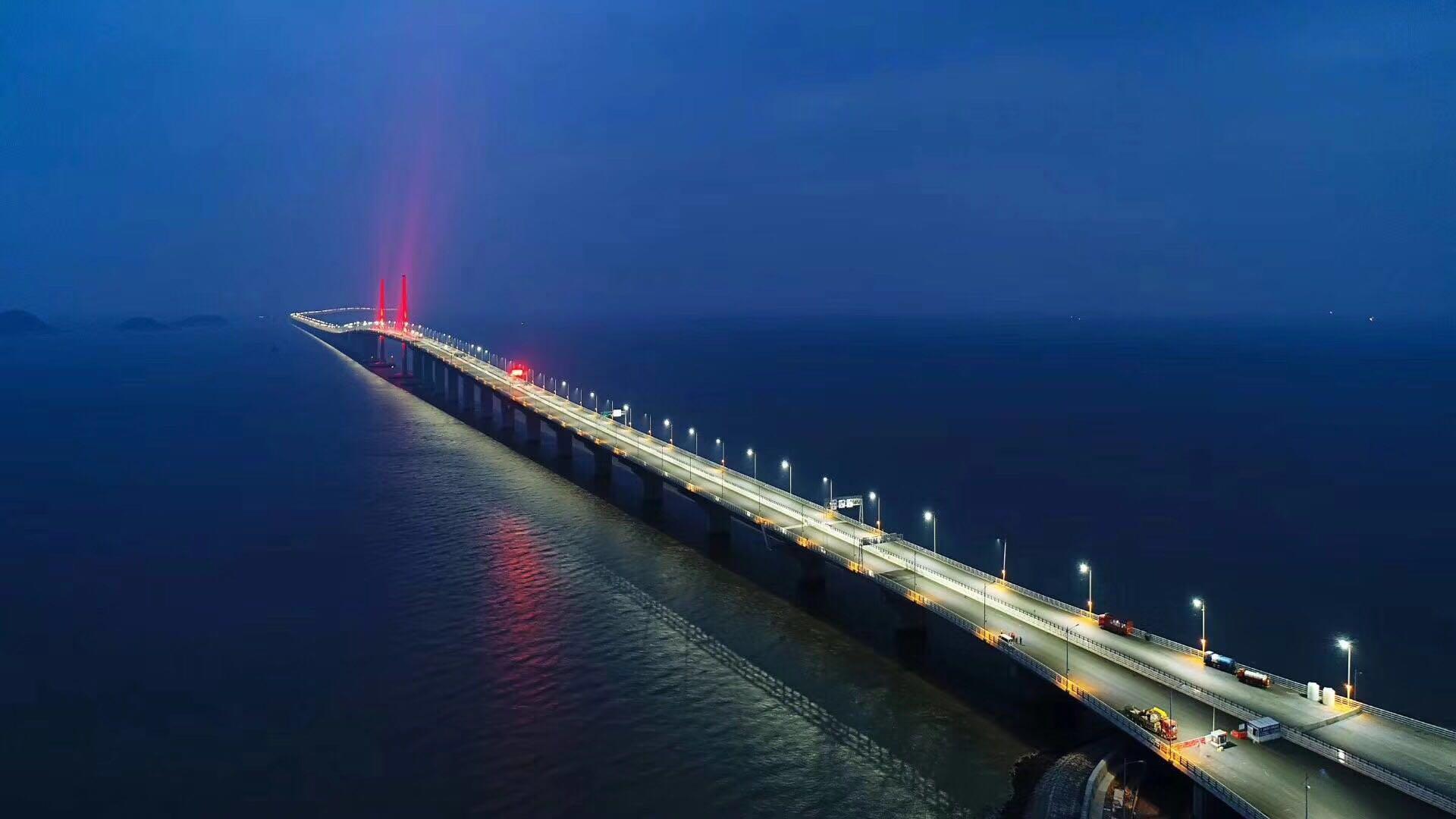 морской мост 2