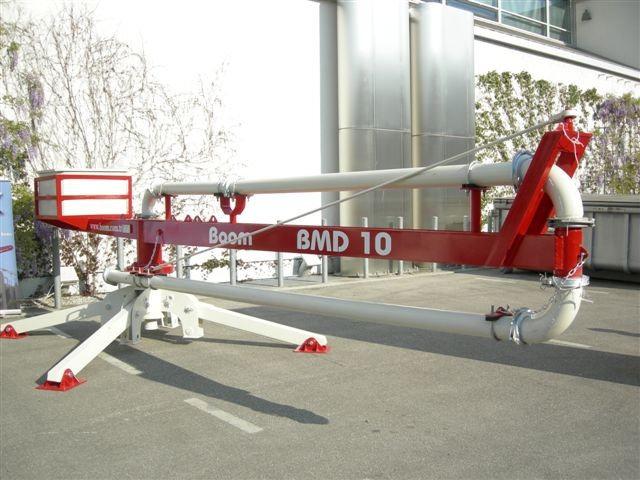 механическая стрела BМD 10