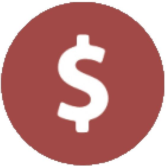 иконка долар